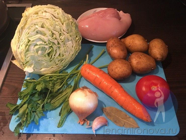 Как рассчитать калорийность готового блюда по ингредиентам